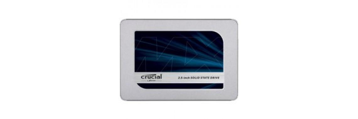Crucial SSD SATA