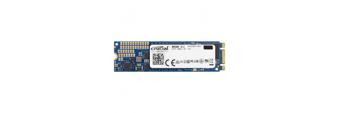 Crucial SSD M.2